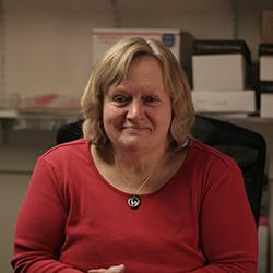 Janice Wold