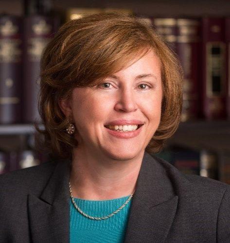 Jane-Marie Schaeffer (End of Life Program Speaker)